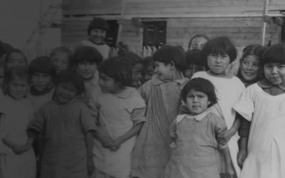 Canada's Starvation Experiments on Indigenous Children [VIDEO]