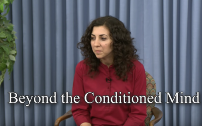 Juliana Cesano: Beyond the Conditioned Mind [VIDEO]