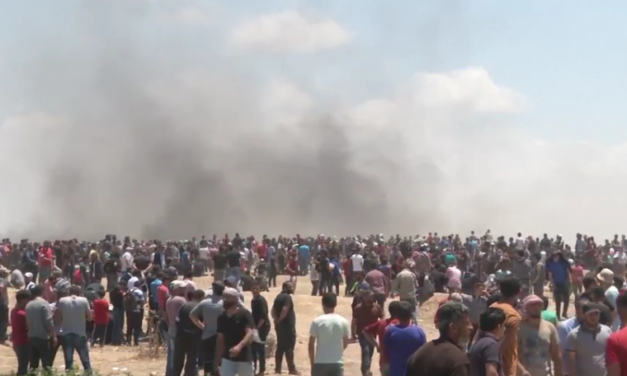 US 'blocks UN motion' calling for investigation into Israeli killing of Gaza protesters