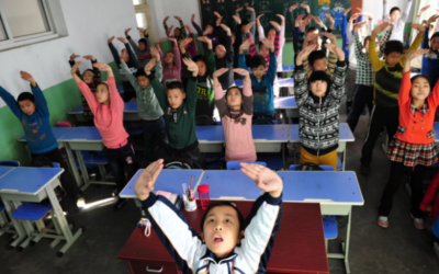 Chinese school uses facial recognition to monitor student attention in class