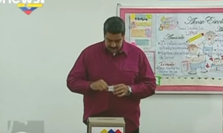 Venezuela votes for its next president [VIDEO]