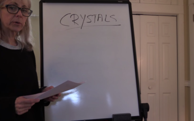 Crystals Q&A Part 1 & 2 [VIDEOS]