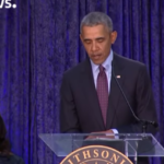 Obamas sign deal with Netlix [VIDEO]