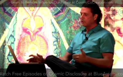 Surviving the Transition – Full Disclosure, Solar Flash, our Future and Ascension [VIDEO]