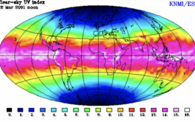 """""""Something strange is going on in Earth's atmosphere"""" – Nobody knows why! [VIDEO]"""