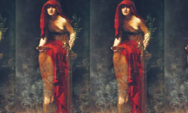The ancient world's top political consultants were all women