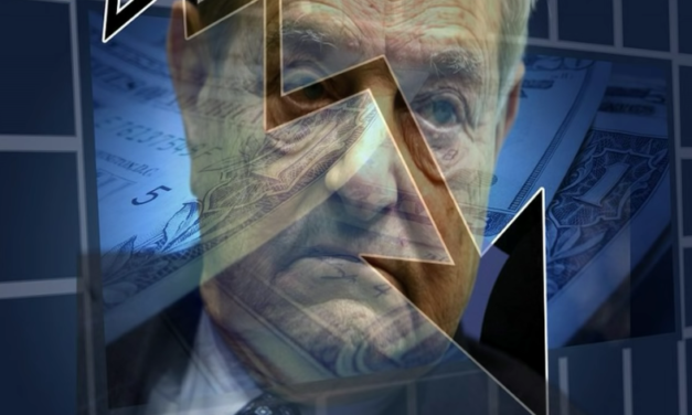 """""""Everything Has Gone Wrong"""": Soros Warns """"Major"""" Financial Crisis Is Coming"""