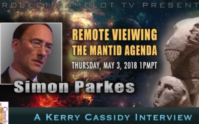 SIMON PARKES MAY UPDATE AND MANTID AGENDA [VIDEO]
