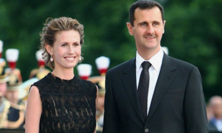 The Hidden Power Behind Syrian President Bashar al-Assad