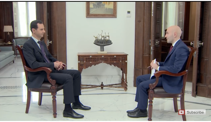US 'losing its cards' in Syria: Highlights of RT's interview with Bashar Assad