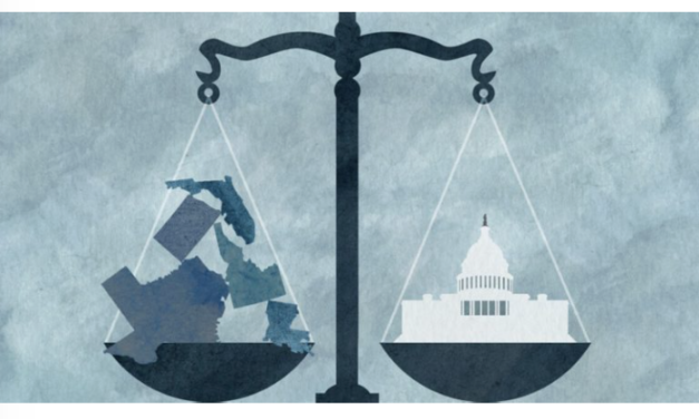 Re-Learning History: The Big vs. Small Government Debate