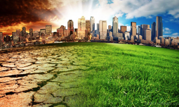 """""""Climate change"""" hoax starting to crumble as scientists admit doom projections were totally wrong"""