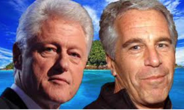 FBI Releases Bureau's Jeffrey Epstein Files Online: Detail Sexual Battery & Child Prostitution Probes & More