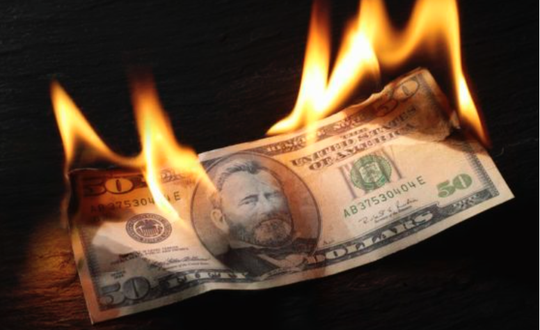 DOLLAR COLLAPSE COMING: EU To DITCH The US Dollar In Payments For Iranian Oil