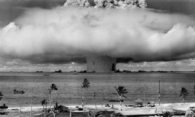 The US Has Lost Six Nuclear Weapons. So Where The Hell Are They?
