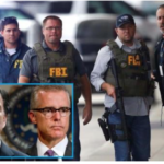 """Rank And File FBI Agents """"Sickened"""" By Comey And McCabe Want To """"Come Forward And Testify"""""""