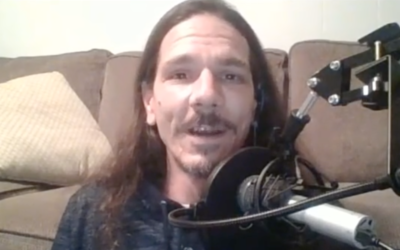 Freeman Fly with Randy Mauguns and : Y2K and 911 To Trump and the End of America
