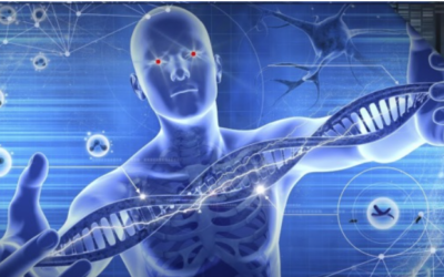 Government Mandated Human Genetic Modification in a Transhumanist Age