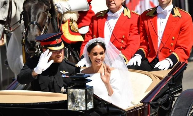 MILLIONS TUNE INTO THE ROYAL FAMILY WEDDING, WHEN WE SHOULD BE INVESTIGATING ROYAL FAMILY PEDOPHILIA…
