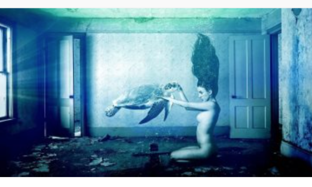 Hypnagogia: The Trippy Mental State That is the Key to Deep Self-Discovery