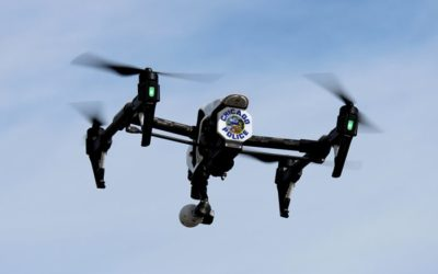 CHICAGO MAYOR PUSHING FOR SURVEILLANCE DRONES