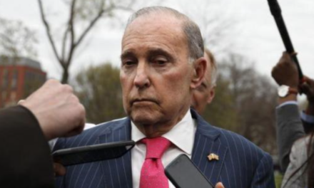 "Calling China A Liar, Kudlow Says Beijing Offered To Reduce Trade Deficit By ""At Least $200 Billion"""