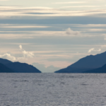 Nessie's back! New footage appears to show 'monster' splashing in Loch Ness