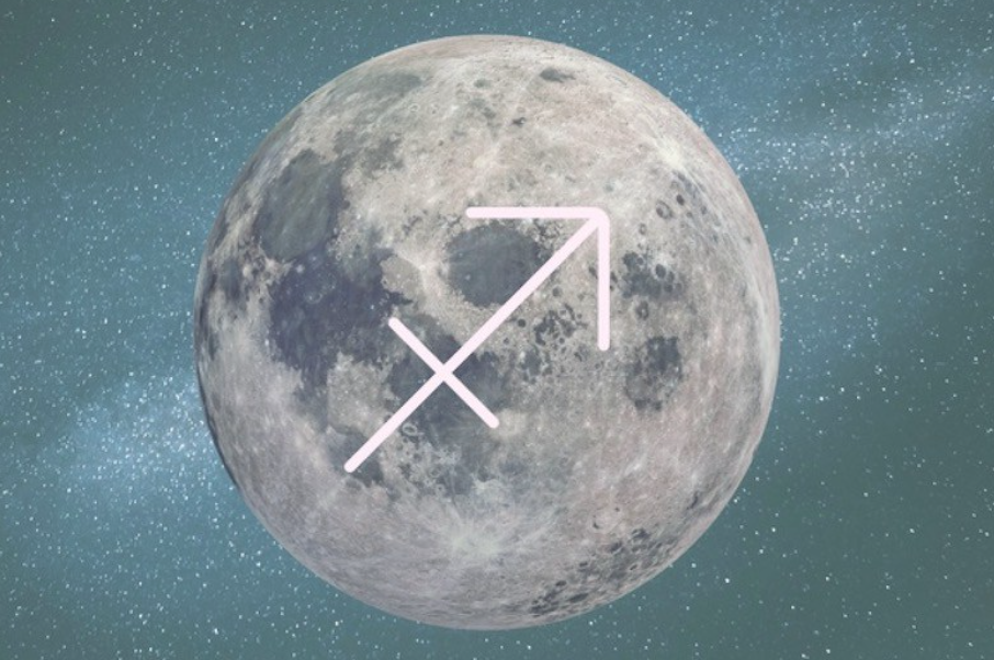 Intuitive Astrology: May Full Moon 2018