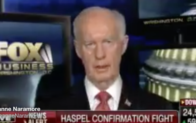 Former Fox military analyst says torture worked on McCain: 'They call him Songbird John'