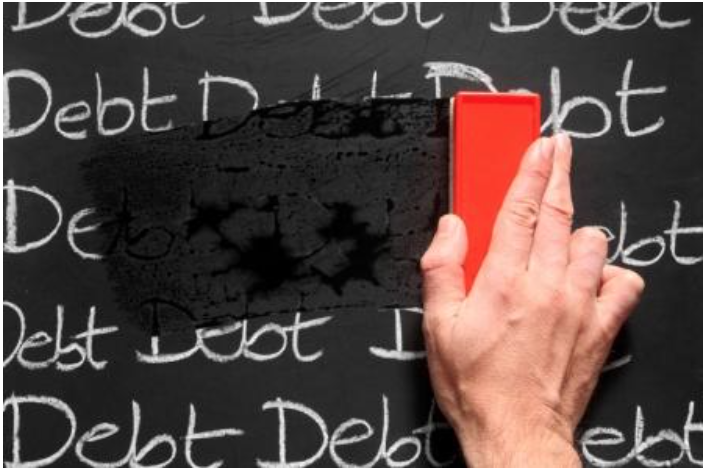 The Power of Natural Law: Why It Can Nullify & Eliminate All Debts