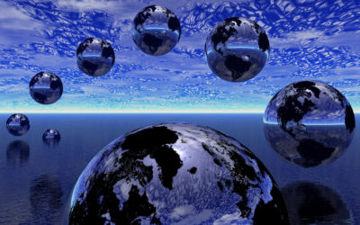 Bizarre Reality Shifts, Parallel Worlds, and the Mandela Effect