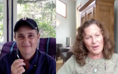 Crop Circle Plasma Technology and The Suppression of Patty Greer's Films [VIDEO]