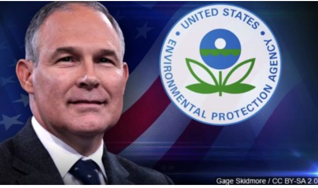 Environmentalists 'SCARED STIFF' As Pruitt Plans To Reveal 'Secret Science' Tyranny