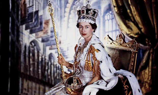 A REFERENDUM TO ABOLISH THE MONARCHY TO BE INITIATED IN BRITAIN WHEN THE QUEEN DIES