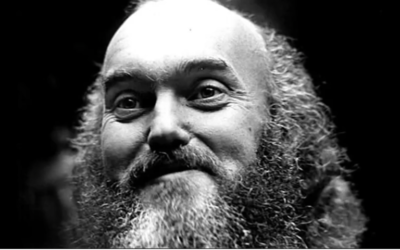 Ram Dass – How to Love Yourself [AUDIO]