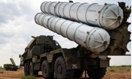Russia Says No S-300 Missiles For Syria After Netanyahu Visit — Syria Already Ready to Defend Itself