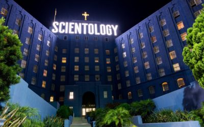 Connections Between NXIVM and Church of Scientology [VIDEO]