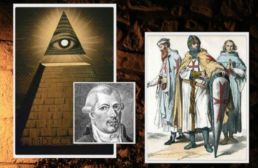 THE 'WHITE HATS' OF SECRET SOCIETIES – WHO ARE 'THE SECRET TEACHINGS OF ALL AGES' IN THE HANDS OF TODAY?