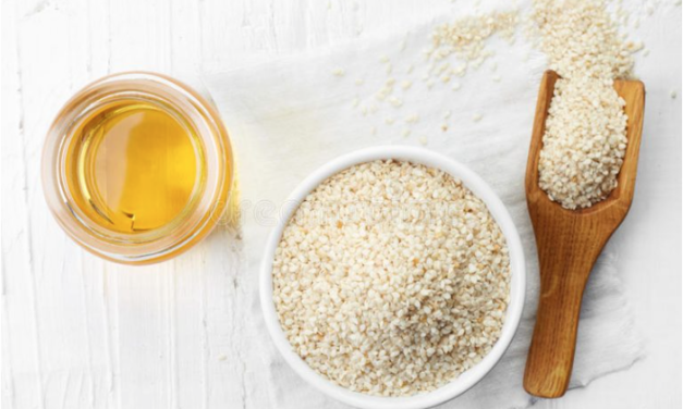 The Profound Healing Properties of Sesame Seed