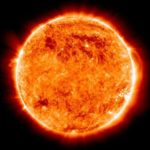 This was a FIRST! – Unprecedented view of Sun AND something else [VIDEO]