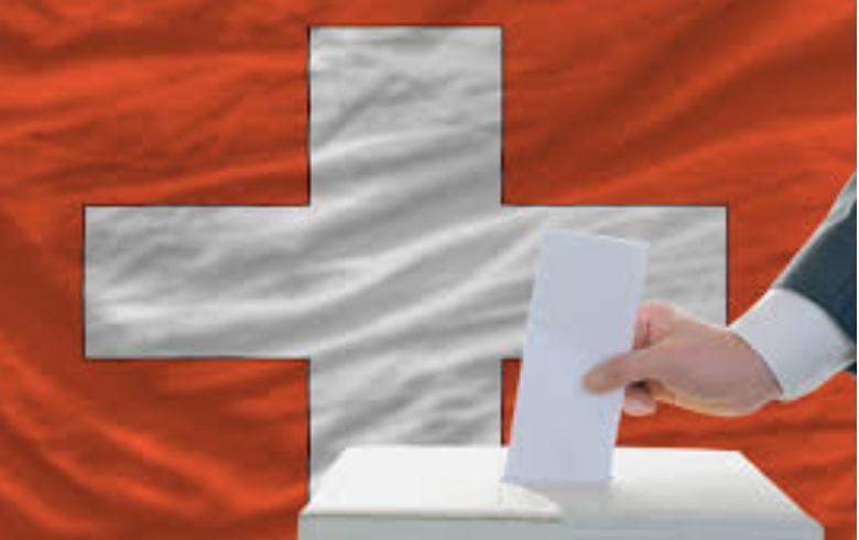 Switzerland – A Once-in-a-Lifetime Chance to spreading Positive Banking News to the World