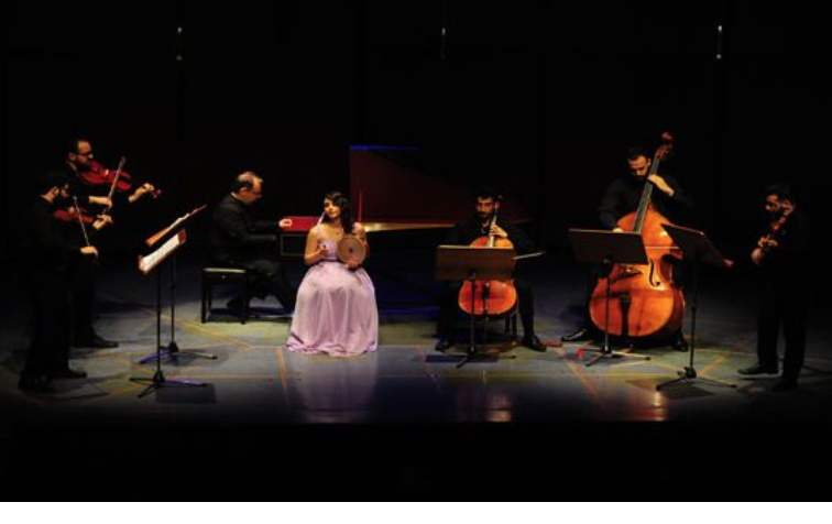 Syria: Music Therapy Heals War Wounds