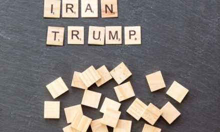 Geopolitics of Trump's Exit from Iran Deal