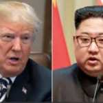 """Trump Calls Off Historic Meeting With North Korea's Kim // North Korea Comes Crawling Back: Stresses """"Desperate Need"""" For Summit """"Whenever, However"""""""