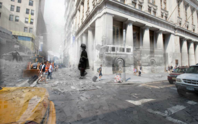 9/11 VICTIMS FAMILY MEMBERS SEARCH FOR THE TRUTH BROUGHT TO LIFE IN AN OFF-BROADWAY PLAY