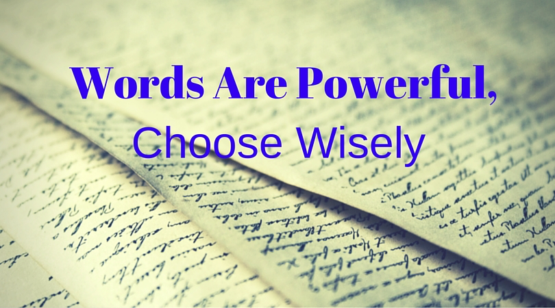 "Why Words Can ""Cut"" Your Soul and Are More Powerful Than Swords"