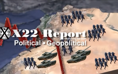 X22 Report: There Are No Coincidences, It Has Been Planned From The Beginning [VIDEO]