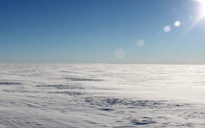 Antarctica Is Being Rumbled by Hidden Earthquakes We Never Even Knew Existed