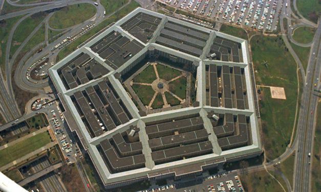 Nowhere to Hide: Senate Moves to Protect Sex Abuse Victims in Pentagon Schools