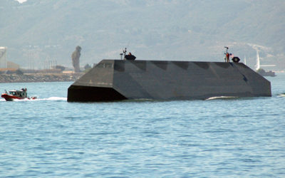 From J-20 to Status-6: Top 5 Secret Military Projects That Accidentally Leaked